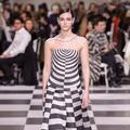 La rêverie surréaliste du défilé Dior haute couture