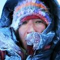 Élisabeth Revol, la survivante du Nanga Parbat