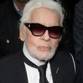 La barbe de Karl Lagerfeld, la vraie surprise de la Fashion Week