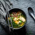 Les vertus insoupçonnées de la soupe miso