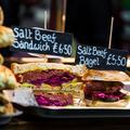 En Angleterre, les sandwichs sont aussi polluants que les voitures