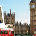 Londres dans les pas de Ken Follett