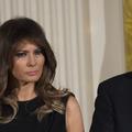 Pourquoi Melania Trump n'accompagnera pas son mari à Davos