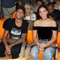 Bruna Marquezine, la compagne de Neymar a défilé pour Dolce & Gabbana