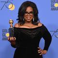L'intégralité du discours d'Oprah Winfrey aux Golden Globes 2018