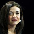 """Sheryl Sandberg, numéro 2 de Facebook: """"Nous voulons former 15.000 femmes en France"""""""