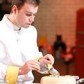 """Dans les coulisses de """"Top Chef"""" avec le candidat Adrien Descouls"""