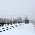 Voyage à Auschwitz : l'école de la fraternité
