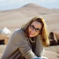 """Christine Nagel, nez d'Hermès: """"Sans Orient, il n'y a pas de grands sillages"""""""