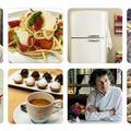 """Dans le frigo de Guy Martin : """"Je peux me lever la nuit pour une bonne terrine de foie gras"""""""