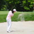 Le geste parfait pour s'initier au golf