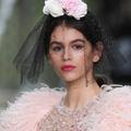 Chanel dévoile les photos de la première campagne avec Kaia Gerber