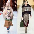 Le show étrange de Gucci amorce la Fashion Week de Milan