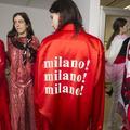 Fashion Week Milan automne-hiver 2018-2019 : le meilleur des défilés en photos