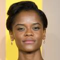 """""""Black Panther"""" : Letitia Wright, la jeune britannique qui a séduit Marvel et Spielberg"""