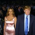 Une effroyable pub de 2005 avec Melania Trump refait surface