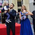 Ryan Reynolds, Will Smith, Barack Obama... Ces pères célèbres gênants