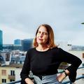 "Sandrine Lilienfeld, PDG de Caroll : ""Peu de marques comprennent les femmes de 40-50 ans"""