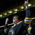 """Jake Gyllenhaal, héros ordinaire des attentats de Boston dans """"Stronger"""""""