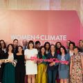 Women4Climate : l'élan des femmes pour le climat continue!