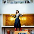 Caroline Ramade, celle qui fait faire rayonner les femmes dans les nouvelles technologies