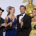 Que contient le coffret cadeau à 100.000 dollars des nommés aux Oscars ?