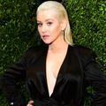 Christina Aguilera pose sans maquillage pour son grand retour