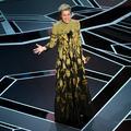 Quand Frances McDormand demande à toutes les femmes nommées de se lever lors de son discours