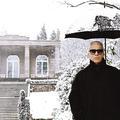 Jean Paul Gaultier, Karl Lagerfeld, Yves Saint Laurent... Les créateurs dans l'objectif de Jean-Marie Périer