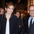 Julie Gayet et François Hollande, un couple très secret