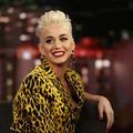 Katy Perry embrasse un jeune homme sans son consentement et fait polémique
