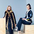 """Delphine Arnault et Bella Hadid : """"Instagram et Snapchat sont des outils très puissants pour la mode"""""""