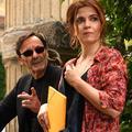 """Jean-Pierre Bacri star de télé sur le déclin dans """"Place publique"""""""