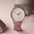 Remportez une montre connectée hybride Shammane