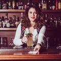 Alejandra Fuentes, une férue d'histoire de l'art devenue reine des cocktails