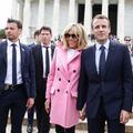 """Le bodyguard de Brigitte Macron qualifié de """"Ricky Martin français"""" par la presse américaine"""