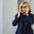 Les confidences de Brigitte Macron en marge de la visite d'État