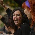 Ce que racontent les femmes espagnoles avec #Cuéntalo