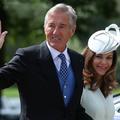 Qui est David Matthews, le beau-père de Pippa Middleton accusé de viol à Paris ?