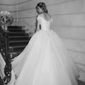 Les robes de mariée signées Elie Saab 2019 nous invitent à un bal à Vienne