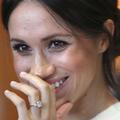 La robe de mariée idéale de Meghan Markle selon... Lorafolk