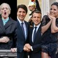 Eva Longoria, Justin Trudeau, Britney Spears : la semaine people