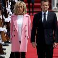Brigitte Macron fait sensation dès son arrivée aux États-Unis