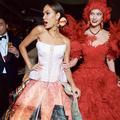 Dolce & Gabbana traverse l'Atlantique pour une couture à la démesure de New York