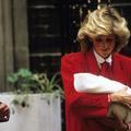 Les adorables bébés de la famille royale britannique