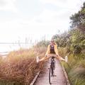 S'affiner, se muscler, respirer... Cinq bonnes raisons de se mettre au vélo