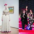 Le show mexicain de Dolce & Gabbana aux couleurs de Frida Kahlo