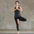 Cinq postures de yoga pour mieux dormir