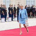 """Brigitte Macron à l'Élysée: """"Elle n'est pas dans une séduction premier degré"""""""
