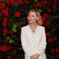 Cate Blanchett révèle avoir été harcelée par Harvey Weinstein